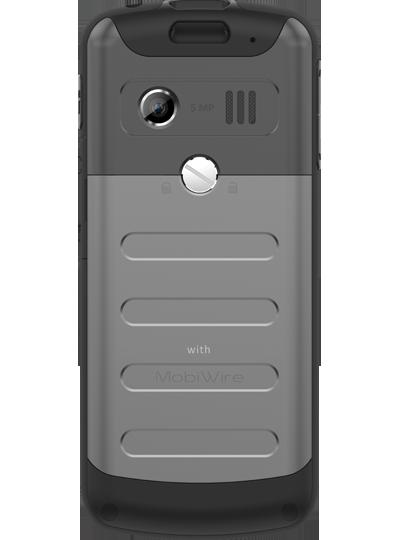 Smartphone Sélection - X1 Premium Internet illimité Le Feature phone 3G résistant à leau et à la poussière. Forfait SFR ou sans abonnement 49.00
