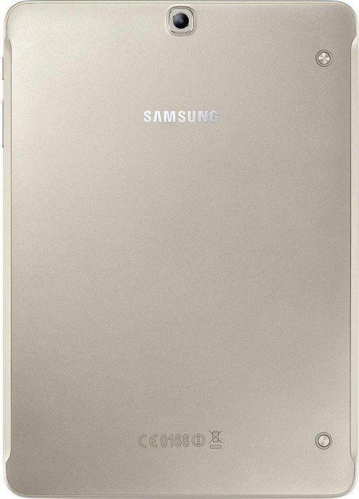 Téléphone mobile Samsung Smartphone Samsung T813 Galaxy Tab S2 9.7 WiFi 32GB gold EU