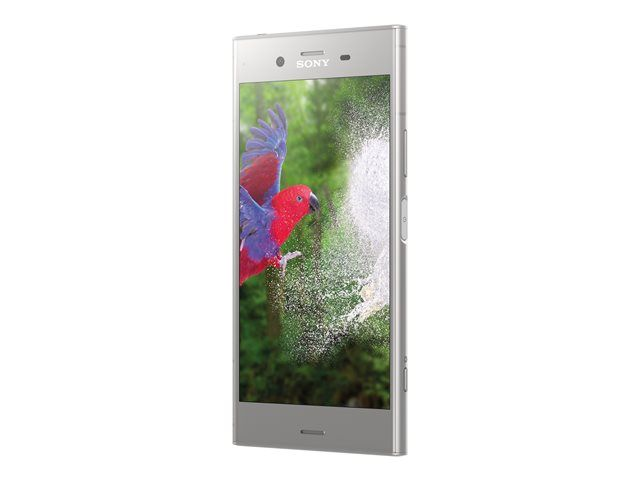 Téléphone mobile Sony Sony XPERIA XZ1 64 Go Argenté