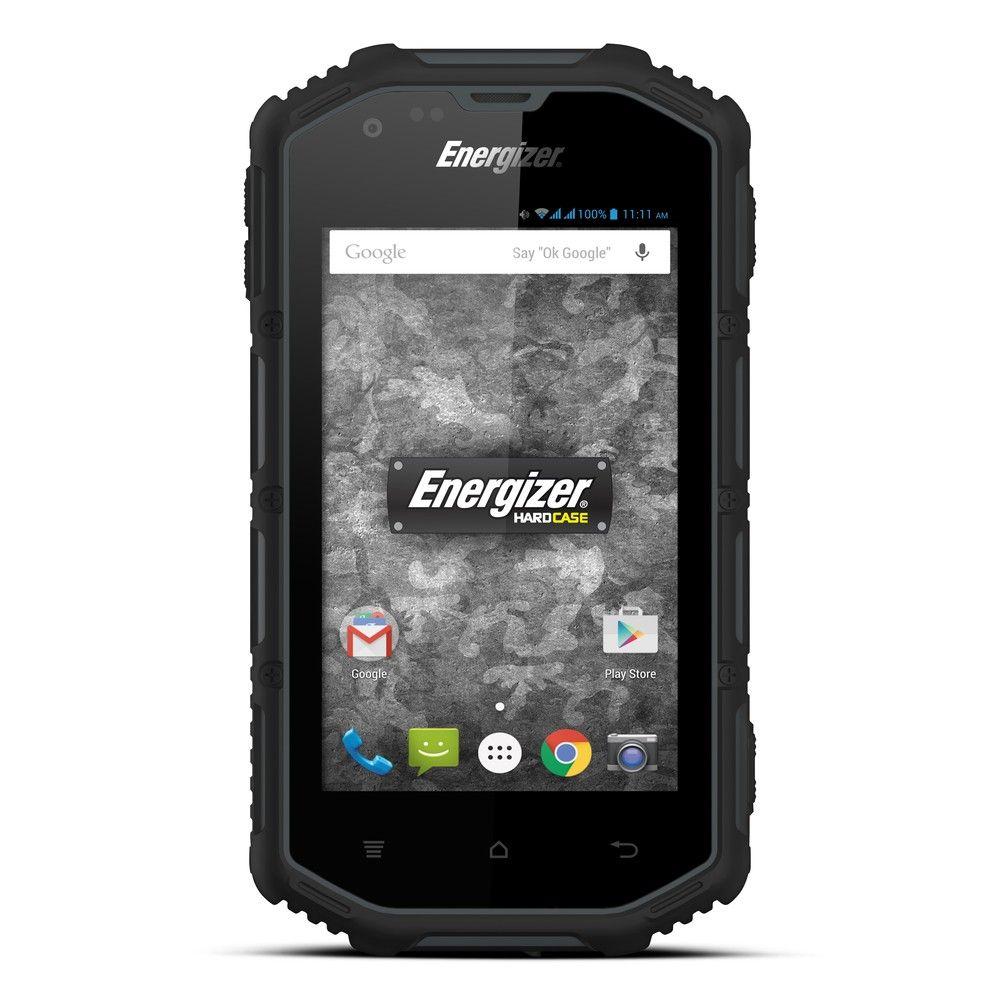 Téléphone mobile zzz Energizer Energy 400 V2