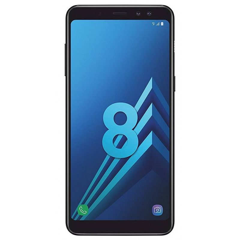 Téléphone mobile Samsung Samsung A530F Galaxy A8 - 32Go - Noir