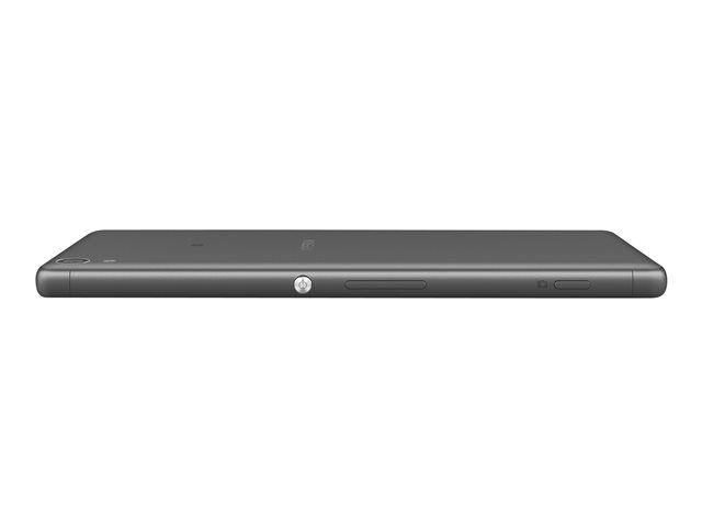 Téléphone mobile Sony Sony XPERIA XA 16 Go Noir graphite