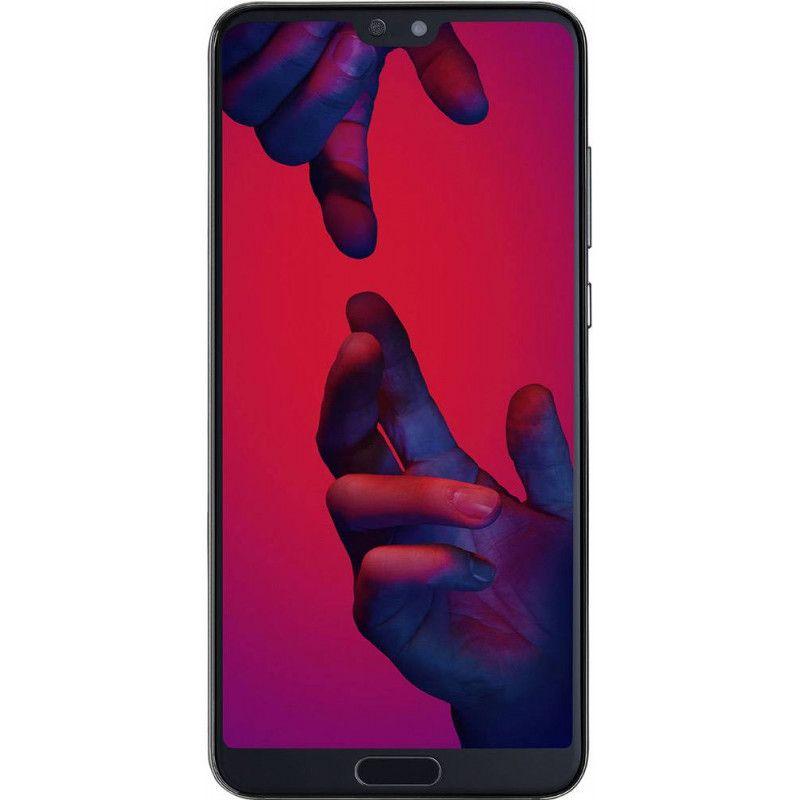 Téléphone mobile Huawei Huawei P20 Pro - 128Go