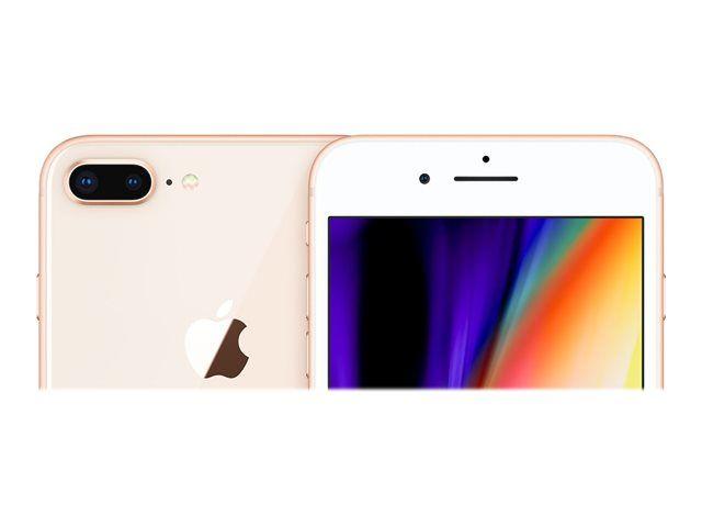 Téléphone mobile Apple Apple iPhone 8 Plus 64 Go Or