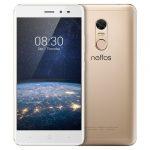 Smartphone NEFFOS X1 Lite Gold –  Téléphone mobile (Autre)